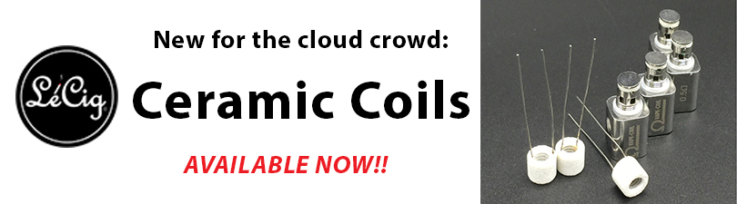 Ceramic Coils