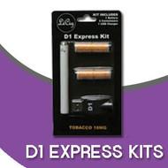 D1 Express Kits