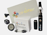 eHitter Portable Vaping 3-in-1