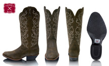 Twisted X Womens Western Boots