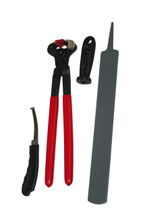 Roma Four Piece Farriers Kit