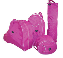 Tack Protection Set 4 Piece