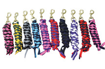 Nylon Multi Coloured Leads