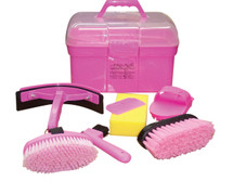 Grooming Box- 8 Piece