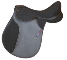 Status Synthetic All-Purpose ELITE Saddle