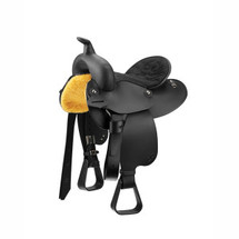 Wintec Junior Western All Rounder Saddle