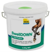 SwellDown Clay Poultice
