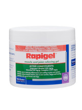 Virbac Rapigel Muscle and Joint Relieving Gel