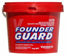 Virbac Founder Guard