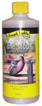 Lyddy One Stop Leather Dressing