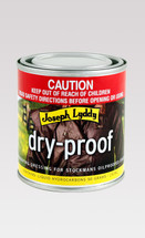 Lyddy Dry-Proof