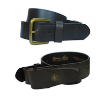 Thomas Cook Knife Belt