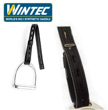 Wintec Synthetic Webbers Stirrup Straps