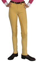 Peter Williams Ladies Slicker Sticker Jodhpurs