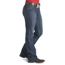 Cinch Kylie Mid Rise Boot Cut Jeans - MJ80053071