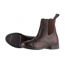 Dublin Mens Elevation Zip Paddock Boots II