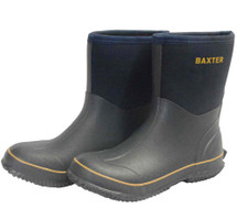 Baxter Ladies Splash Gum Boots