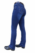 Newmarket Country Girl Boot Leg Jean
