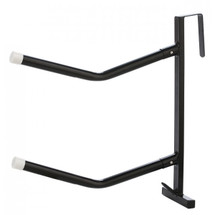 Roma 2 Arm Saddle Rack