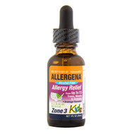 Allergena Zone 3 for Kids