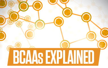 BCAAs: What Are They And How Can They Help My Training?