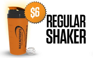 Bulk Nutrients' Regular Shaker