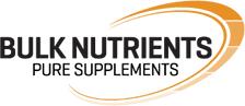 Bulk Nutrients