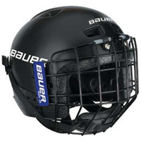 Bauer TH20 Combo