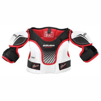 Bauer Lil Rookie Shoulder Pads YTH