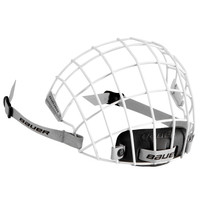 Bauer 5100 Helmet Face Cage