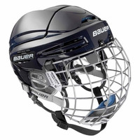 Bauer 5100 Hockey Helmet/Mask Combo