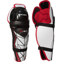 Bauer Vapour X60 Shin Guards SR