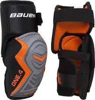 Bauer Supreme One.4 Elbow Pads JR