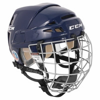 CCM Vector V08 Hockey Helmet/Mask Combo