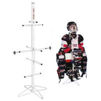 Wet Gear Dryer Rack - Single
