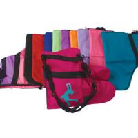 A&R Saddle Style Figure Skate Bag
