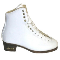 Harlick Classic Girl's Figure Skate Boots