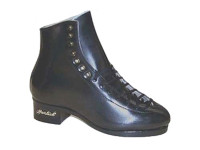 Harlick Competitor Plus Boys Figure Skate Boots