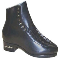 Harlick High Tester Men's Figure Skate Boots