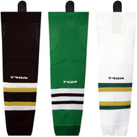Tron SK300 Dry fit Hockey Socks - Dallas Stars