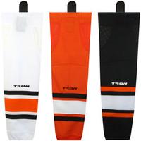 Tron SK300 Dry Fit Hockey Socks - Philidelphia Flyers