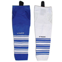 Tron Sk300 Dry Fit Hockey Socks - Toronto Maple Leafs