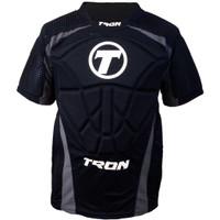 Tron V-Elite Padded Shirt W/Sleeves SR