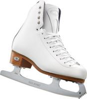 Riedell 29 Edge Girl's Figure Skates - Astra Blade