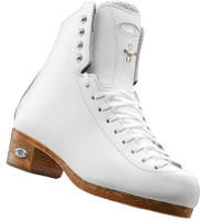 Riedell 87 Silver Star Girl's Boot