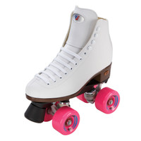 Riedell Citizen Outdoor Skates - White