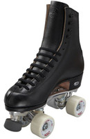 Riedell Espre Roller Skate - Black