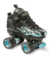 Sure Grip  Flame Skates