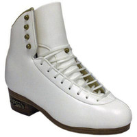 SP Teri Dance and Synchro Girls Figure Skate Boots