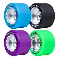 Radar Speed Ray Wheels (4 pack)
